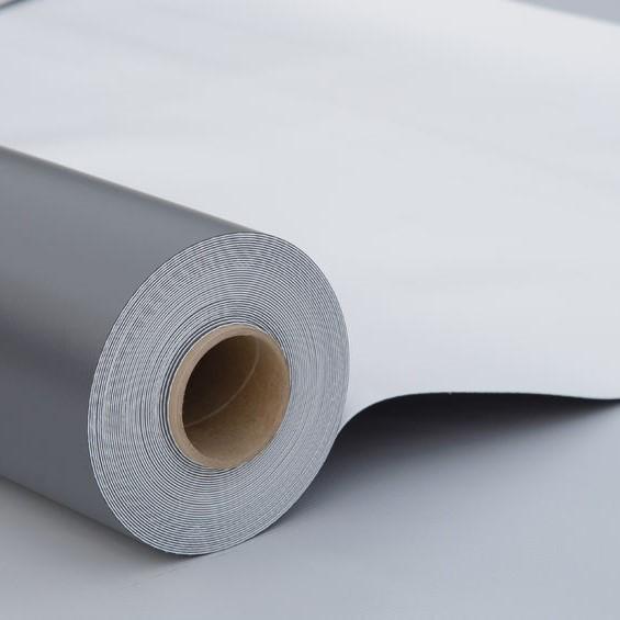single ply roof sheet